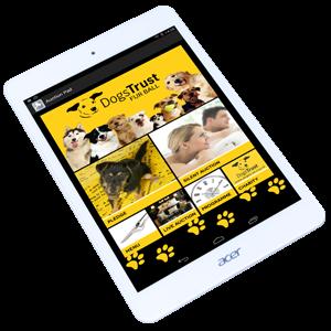 Auctioneer Silent Auction Mobile App