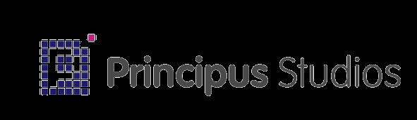 Principus Studios Logo